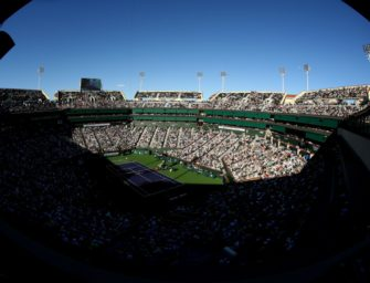 Indian Wells nach Corona-Fall abgesagt
