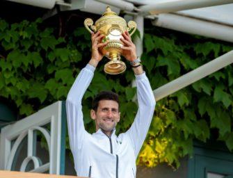 Wimbledon-Absage rückt näher: Entscheidung bei Krisensitzung in nächster Woche