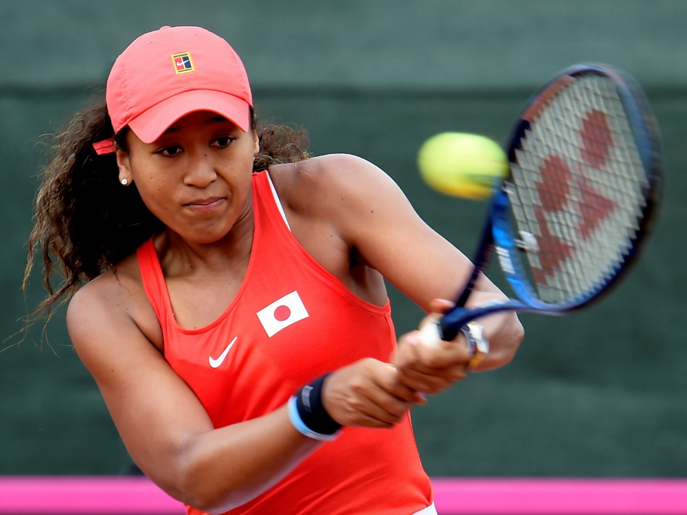 Olympia 2021 Tennis Damen