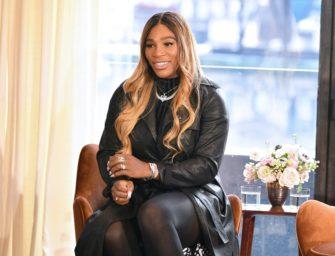Corona-Pandemie macht Serena Williams nervös