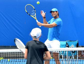 Rafael Nadal: Das plant er nach seiner Karriere