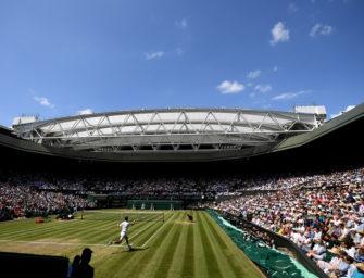 Coronavirus: Was passiert mit Wimbledon und den French Open?
