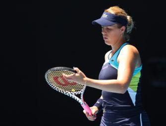 """Anastasia Pavlyuchenkova: """"Viele Trainer haben ein riesiges Ego"""""""