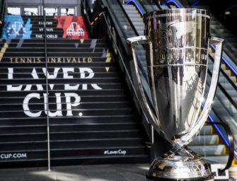 Nach Verlegung der French Open: Laver Cup will bleiben