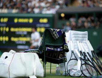 Tennis-Turnier von Wimbledon für 2020 abgesagt