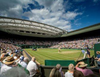 "DTB-Vize Hordorff begrüßt Wimbledon-Absage: ""Richtige Entscheidung zur richtigen Zeit"""