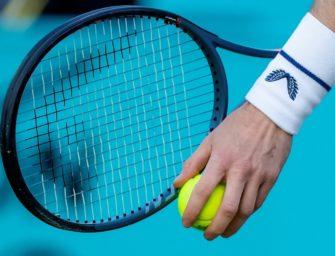 DTB-Präsident Klaus glaubt an Tennis-Saison in unteren Klassen