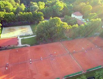 Bayern: Tennis erst nach dem 10. Mai wieder möglich