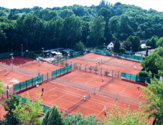 Berlin und Bremen: Tennisplätze werden wieder freigegeben