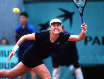 30. April: Die Messer-Attacke auf Monica Seles