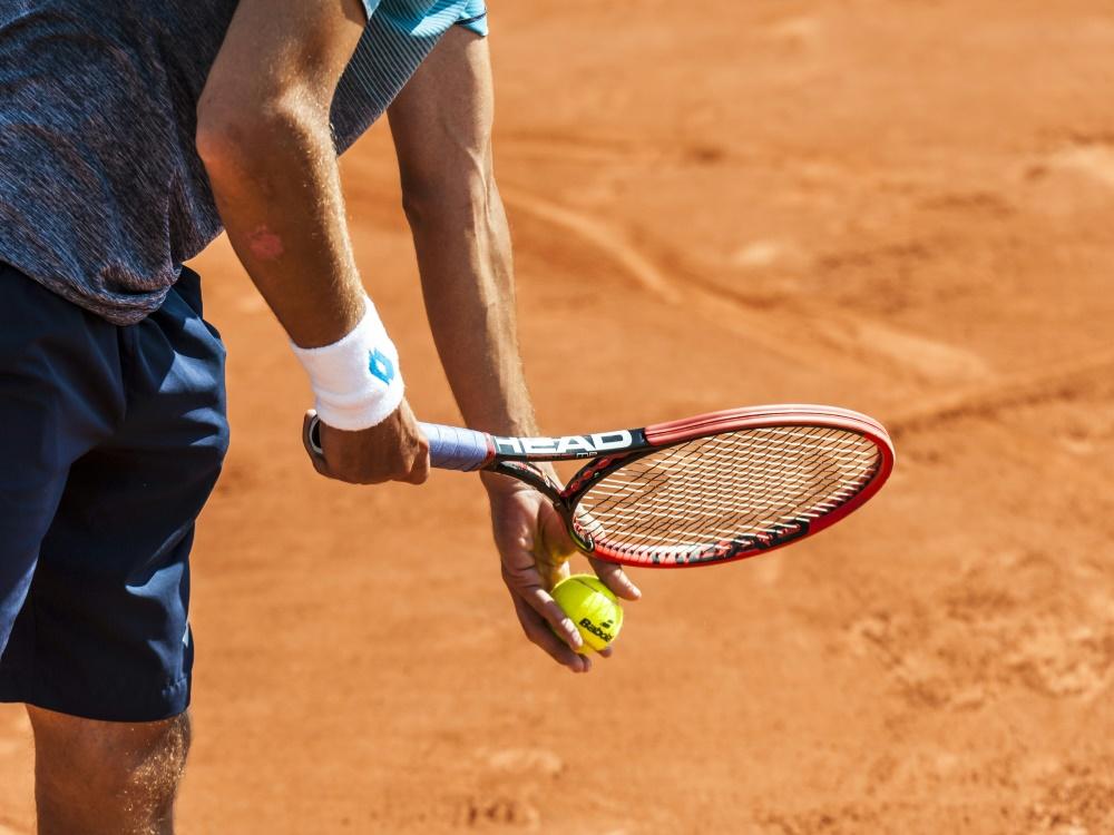 Tennis Weltrangliste Herren Live