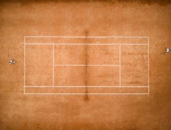 Showturnier und Deutschland-Serie: Tennis erwacht aus der Coronapause