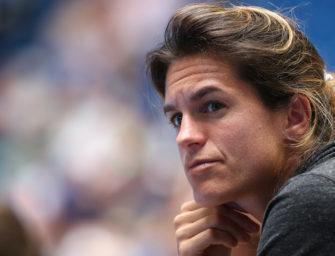 Amelie Mauresmo: Tennis sollte bis 2021 pausieren