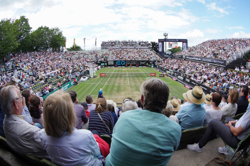Tennis Mercedescup 2021