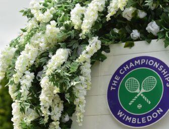 Wimbledon 2020 wegen Corona-Pandemie abgesagt