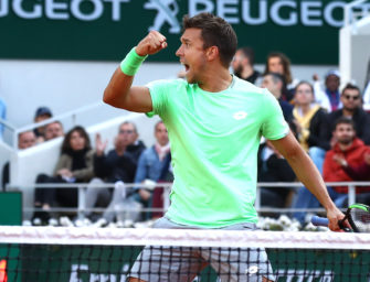 tennis MAGAZIN-Webinar mit Andreas Mies: Fragt den French-Open-Sieger