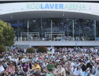 Ohne Fans? Australian Open bereiten den Notfall vor