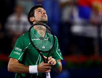Corona: Novak Djokovic möchte nicht zur Impfung gezwungen werden