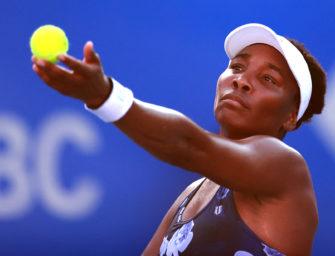 """Venus Williams will keine Trainerin werden: """"Das kann ich nicht hinnehmen"""""""