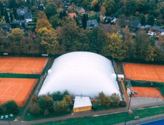 Hamburg: Sportsenator stellt Öffnung der Tennisplätze in Aussicht