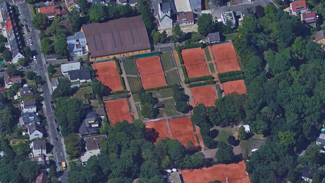 Tennis Pfalz