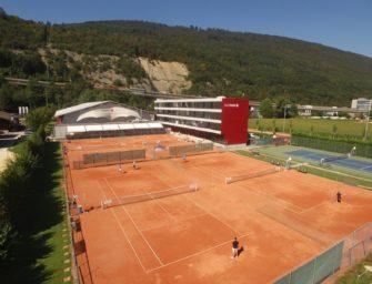 Plan in der Schweiz: Öffnung der Tennisplätze Anfang Mai – landesweit