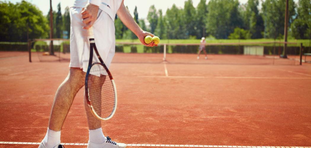 Coronakrise Tschechien Tennis