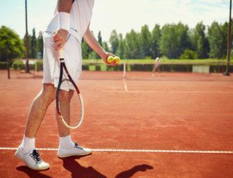 Coronakrise: In Tschechien öffnen ab heute Tennisplätze