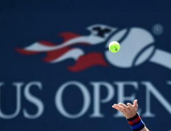 US Open: Veranstalter prüfen Alternativen, setzen aber auf ursprünglichen Plan