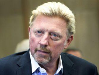 """Becker warnt vor Tennis-Krise: """"Eine Frage der Zeit"""""""