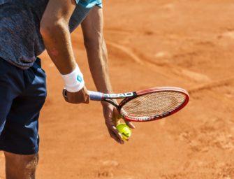 Tennis ist zurück: Turnierstart in Höhr-Grenzhausen