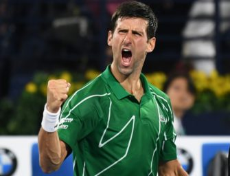 """Novak Djokovic: """"Ich wollte mit dem Tennis aufhören"""""""