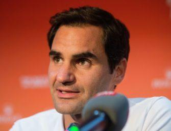 Federer spendet Mahlzeiten für Kinder in Afrika