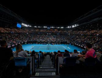 """Australian Open planen """"für alle Eventualitäten"""""""