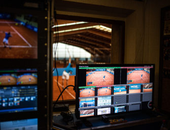 """Tennis Channel"" geht in Deutschland an den Start – Kooperation mit dem DTB"