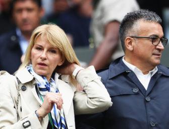 Dijana Djokovic enthüllt Details aus dem Leben ihres Sohnes