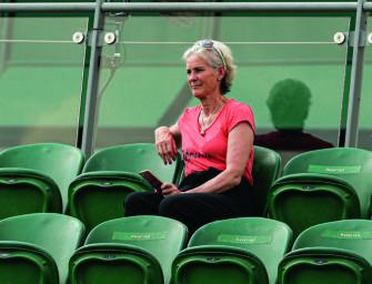 """Judy Murray: """"Ein Coach muss Humor haben"""""""