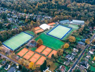 Hamburg und Niedersachen: Tennis ab Mittwoch erlaubt