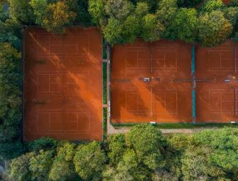 Sachsen-Anhalt, Thüringen, Sachsen: Tennis ist ab Montag erlaubt