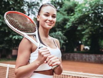 Ab 11. Mai: Bayern öffnet seine Tennisplätze