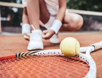Öffnung ab dem 7. Mai: In Nordrhein-Westfalen ist Tennis wieder erlaubt
