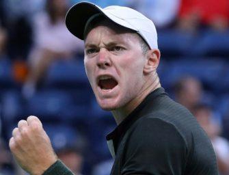 Tennisprofi Koepfer fordert fairere Preisgeld-Verteilung