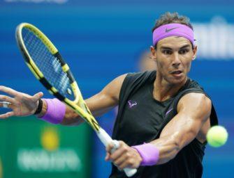 Nadal und Murray kritisieren dichten Terminkalender