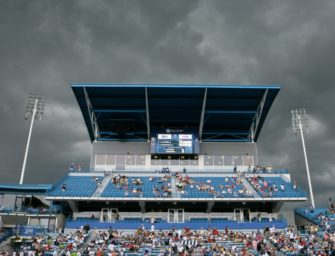 Medien: US-Verband prüft Verlegung der Cincinnati-Turniere nach New York