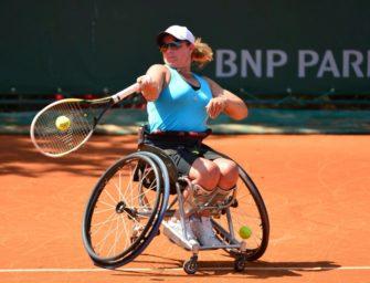 US-Open-Organisatoren erwägen doch Rollstuhltennis-Turnier