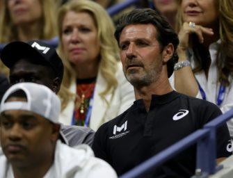 """Star-Trainer Mouratoglou: Absage der US Open wäre """"katastrophal"""""""