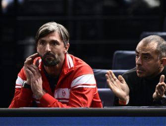 Adria-Tour: Auch Ivanisevic mit Corona infiziert