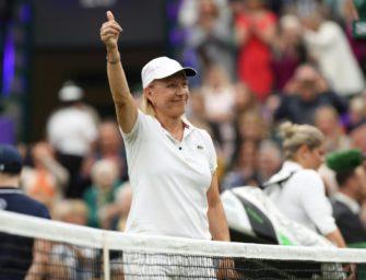 """Navratilova nach Djokovic-Befund: """"Was nun, US Open und Roland Garros?"""""""