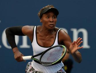 Mehr als eine Athletin: Venus Williams hat noch nicht genug