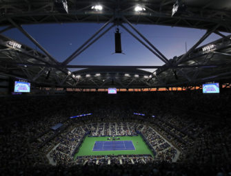 US Open sollen wie geplant stattfinden: Fragezeichen und Kritik bleiben